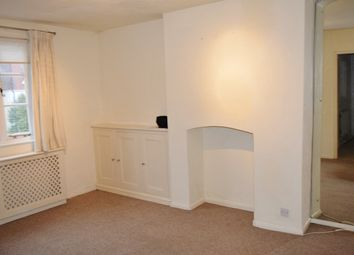 Thumbnail 1 bed flat to rent in Cowbridge, Hertford