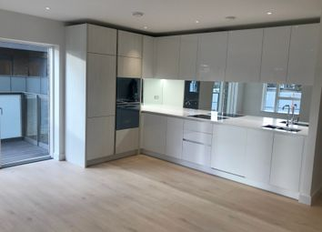 Thumbnail 2 bed flat for sale in Miles Road, Hornsey, London