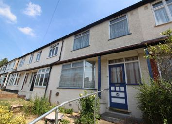 Thumbnail 3 bed terraced house for sale in Goat Lane, Enfield