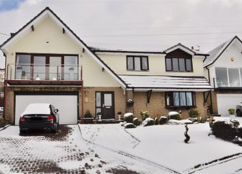 Thumbnail 4 bed property for sale in Fawns Keep, Stalybridge