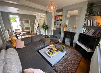 Thumbnail 2 bed cottage for sale in Sulina Road, London