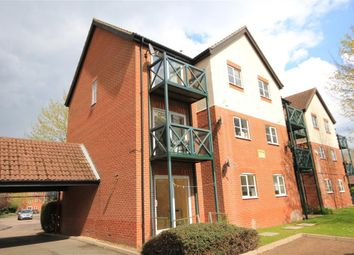 Thumbnail 2 bed property to rent in Admirals Court, Rose Kiln Lane, Reading