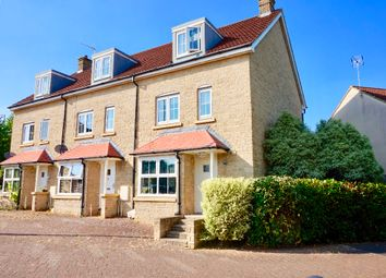 4 bed end terrace house for sale in Freestone Way, Corsham SN13