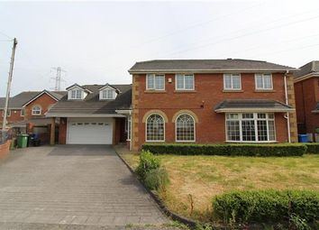 Thumbnail 5 bedroom property to rent in Fairway, Poulton-Le-Fylde