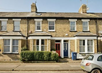 Thumbnail 3 bedroom terraced house for sale in Cripley Road, Oxford