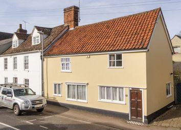 Thumbnail 2 bed semi-detached house to rent in High Street, Linton, Cambridge