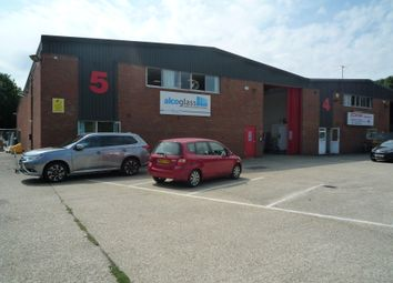 Thumbnail Industrial to let in Unit 5 Brook Trading Estate, Deadbrook Lane, Aldershot