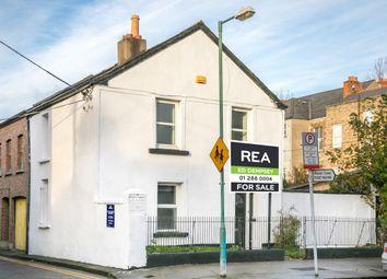 Thumbnail 3 bed semi-detached house for sale in 17A Synge Street, Portobello, Dublin 8