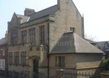 Thumbnail 4 bed shared accommodation to rent in Highfield Place, Sheffield, South Yorkshire
