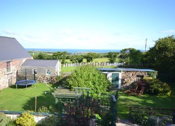 Thumbnail 2 bed cottage for sale in Croesgoch, Haverfordwest