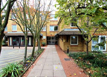 Thumbnail 1 bed flat for sale in Homefirs House, Wembley Park Drive, Wembley Park