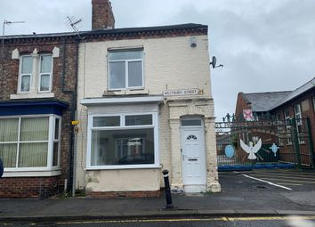 2 bed terraced house to rent in Westbury Street, Thornaby, Stockton-On-Tees TS17
