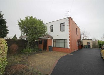 Thumbnail 2 bedroom flat to rent in Garstang Road, Barton, Preston