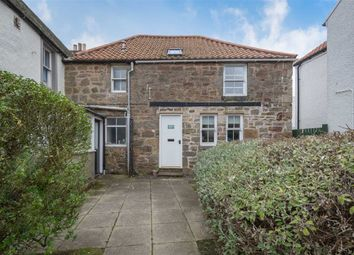 Thumbnail 1 bed terraced house for sale in High Street North, Crail, Fife