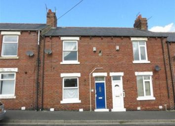 Thumbnail Terraced house to rent in Boston Street, Easington Colliery, County Durham