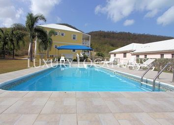 Thumbnail 2 bed apartment for sale in Hamilton Estate 3, Saint Mary, Valley Church, Antigua, Antigua