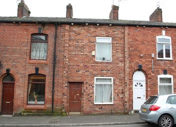 Thumbnail 2 bed terraced house for sale in Alton Street, Oldham