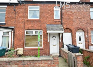 Thumbnail 3 bed terraced house to rent in Dingle Lane, Winsford