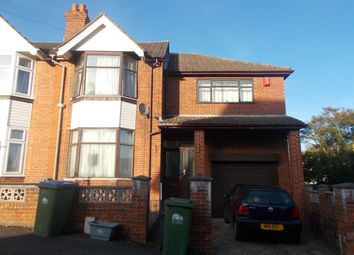 6 bed terraced house to rent in Kitchener Road, Southampton SO17