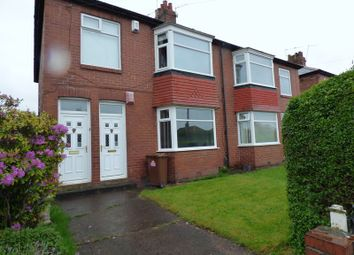 Thumbnail 2 bedroom flat for sale in Faldonside, North Heaton, Newcastle Upon Tyne