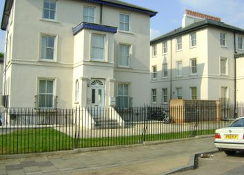Thumbnail 2 bed flat to rent in 5-7 Lansdowne Square, Gravesend