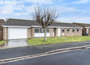 Thumbnail 4 bed detached bungalow for sale in Swift Close, Bicester
