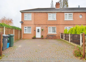 Thumbnail 3 bed end terrace house to rent in School Road, Rotherham