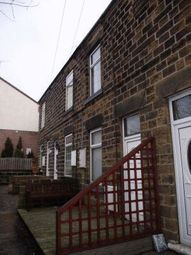 Thumbnail 2 bedroom terraced house to rent in West View Terrace, Worsbrough, Barnsley