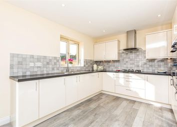 Thumbnail 3 bed link-detached house for sale in Watterson Close, Mountsorrel, Loughborough