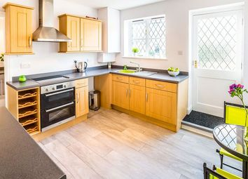 Thumbnail 2 bed terraced house for sale in Dalton Fold Road, Dalton, Huddersfield