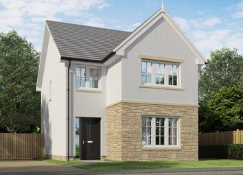 Thumbnail 3 bed detached house for sale in Plot 116 The Carrick, Tunnoch Farm, Maybole