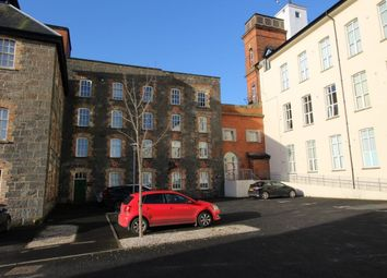 Thumbnail 3 bed flat for sale in Barn Mills, Carrickfergus