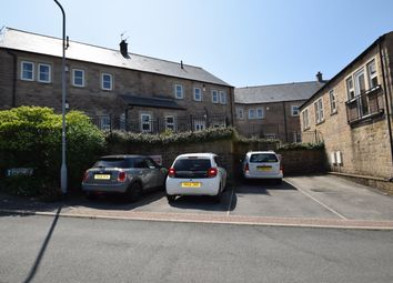 Thumbnail 2 bed flat for sale in Ashmount Mews, Haworth, West Yorkshire