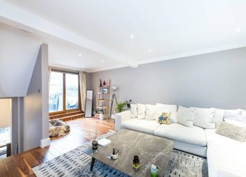 Thumbnail 3 bedroom detached house to rent in Walton Street, Chelsea, London