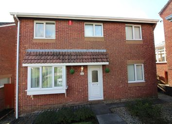 Thumbnail 4 bed detached house for sale in Wheatridge, Plympton, Plymouth