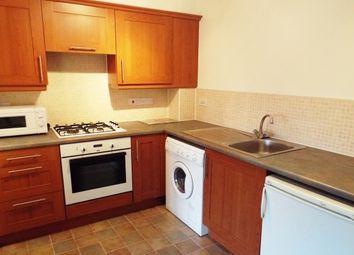 Thumbnail 1 bedroom flat to rent in St. Matthews Close, Renishaw, Sheffield