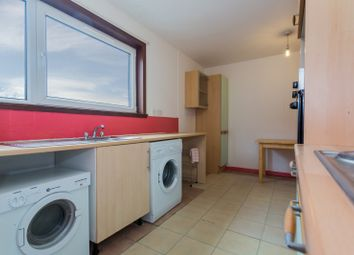 Thumbnail 2 bed flat for sale in Elm Court, Dundee, Angus