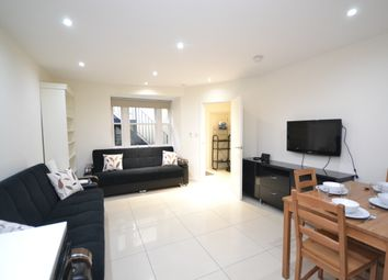 Thumbnail 2 bed flat to rent in Chilworth Street, London