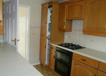 Thumbnail 2 bedroom property to rent in Wilford Furlong, Willingham, Cambridge