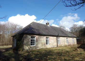 Thumbnail 3 bed bungalow to rent in Chillingham, Alnwick