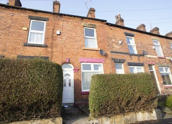 Thumbnail 3 bedroom terraced house for sale in Chippinghouse Road, Abbeydale, Sheffield