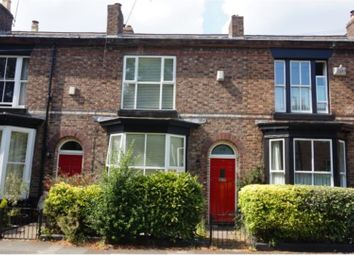 Thumbnail 2 bed terraced house to rent in High Street, Liverpool