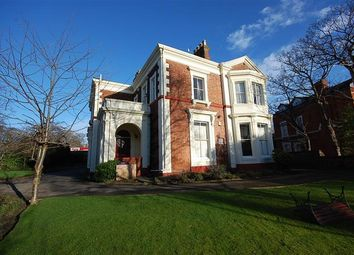Thumbnail 2 bedroom flat for sale in Parkfield Road, Aigburth, Liverpool