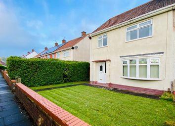 3 bed semi-detached house for sale in Raglan Terrace, Billingham TS23