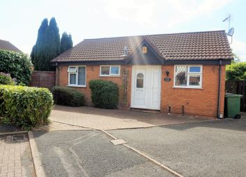 Thumbnail 2 bedroom detached bungalow for sale in Dinchope Drive, Hollinswood Telford