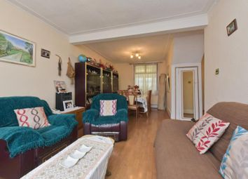 Thumbnail 2 bed terraced house for sale in North Grove, Harringay, London