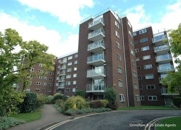 Thumbnail 3 bed flat for sale in Minster Court, Hillcrest Road, Ealing, London