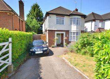 3 bed detached house for sale in Upton Park, Slough SL1