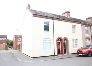 Thumbnail 2 bedroom end terrace house to rent in Tarring Street, Stockton-On-Tees