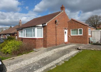 Thumbnail 2 bed bungalow for sale in Springhouse Lane, Ebchester